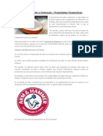 Bicarbonato de Sodio o Carbonato.docx