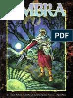 Umbra (Revised) (3111) [Português]