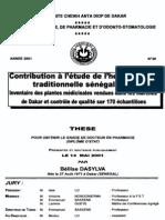 195732841 Pharcopee Marche Dakar