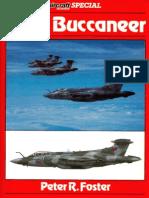 Blackburn Buccaneer