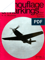 Camouflage and Markings 2 - Mustang