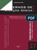 Diretriz Do NASF 27 Em 23 11 09 (1)