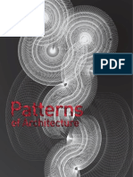 AD Patterns of Architecture