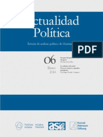 Acutalidad Politica 6 enero 2014 - ASIES.pdf
