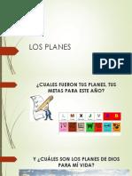 Los Planes