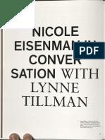 Eisenman essay