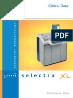 Selectra XL Brochure C1-027-0104