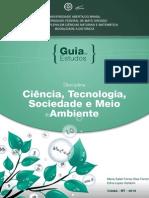 Guia CN Ciencia Tecnologia Sociedade Meio Ambiente