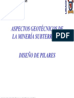 CAPITULO N°6 - DISEÑO DE PILARES