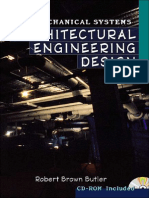 Architectural Engineering Design, r. Brown, Usa, 2004. 703p.