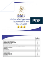 14 Stock Ideas for 2012-13 Mehta Equities