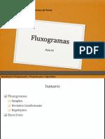 aula03-Fluxogramas