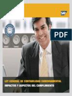 SAP Para Sector Publico