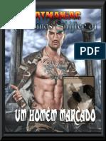 Assassinos Shifter 01 - Homen Marcado