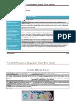 evaluacion de material didactico