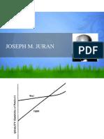 Sga Gurus 5.-Joseph m. Juran