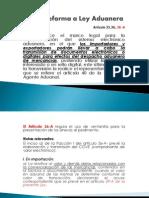 Actualizacion Comercio Exterior 01-11-2013