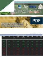 Weekly Equity Report 27 Jan 2014