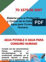 AGUA PARA EL CONSUMO HUMANO.pptx