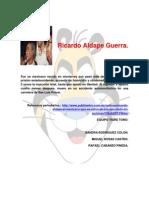 Ricardo Aldape Guerra