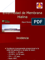 membrana hialina