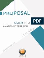 Sistem Informasi Akademik Terpadu-shinzotech