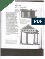 Elementos de Arquitectura Griega