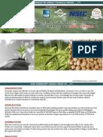 Weekly Agri Report 27 JAN 2014
