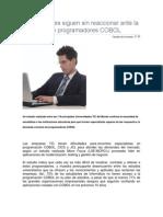 Universidades siguen sin reaccionar ante la demanda de programadores COBOL.docx
