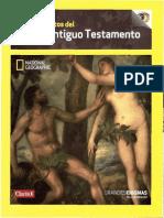 Mitos Del Antiguo Testamento Grandes Enigmas de La Humanidad 17 National Geographic Society