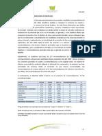 Consenso de Recomendaciones de Mercado