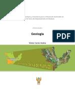 Geologia Para La Zona de Selva