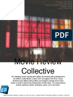Movie Review Collective