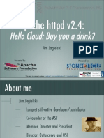 Apache Httpd Cloud