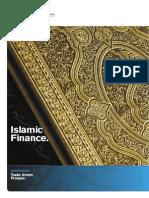 40816914 Islamic Finance