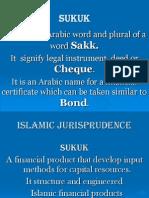 3.Introductin to Sukuk