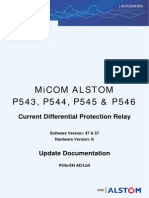 MiCOM Alstom P54x Ver47_57K Addendum GB(1)