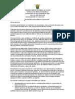 resumen de la aproximacin constructivista del aprendizaje y la enseanza 03 dic 13