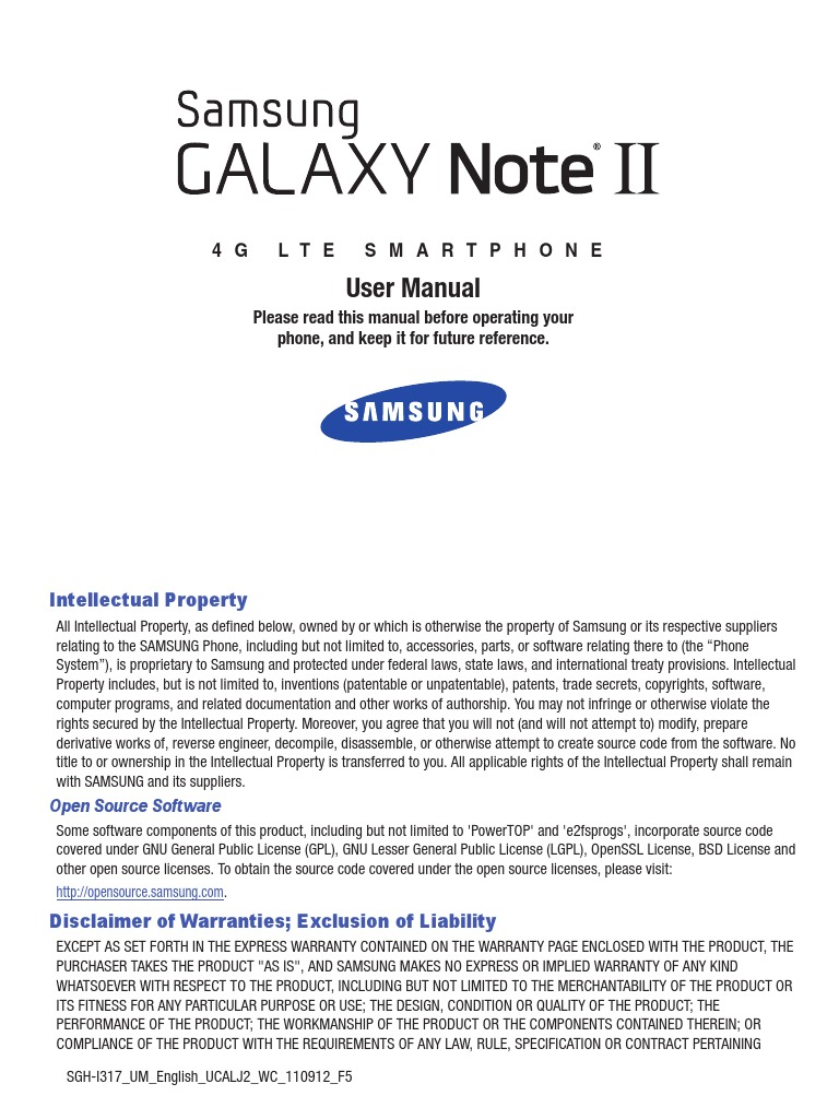 ATT i317 Galaxy Note II English User Manual   Wireless Access Point   Gmail