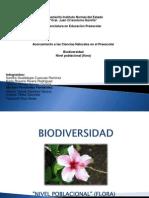 investigacion biodiversidad