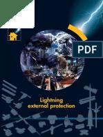 External Protection Lightning