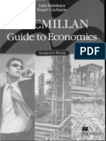 Guide to Economics