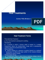 4 Heat Treatmentok