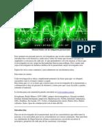 Manual Basico Del Investigador Paranormal (1)