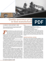 11 Quality Assurance