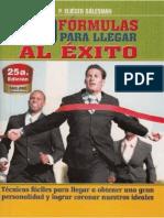 100 Formulas Para Llegar Al Exito, P. Eliecer Salesman