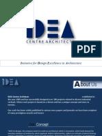 Top Interior Designer in Bangalore - IDEA Centre