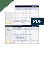 AIX 7.1 Installtion Screenshot