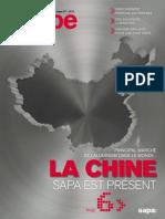 Shape Magazine #1 2012 France