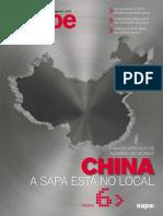 Shape Magazine #1 2012 Portugal